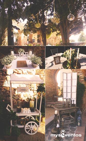 boda Málaga