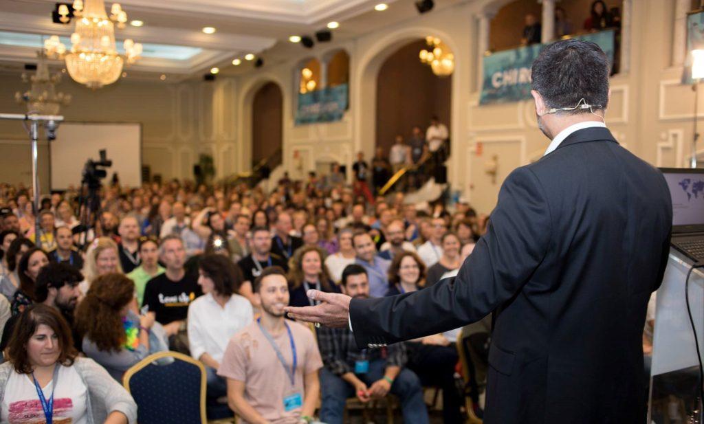 7 tipos de eventos de empresa